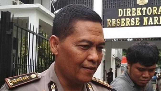 Dibekuk, Remaja Ancam Bunuh Jokowi di Instagram