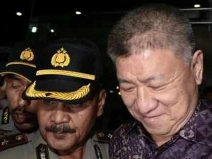 KPK Tak Perpanjang Masa Pencegahan Bos Agung Sedayu Grup