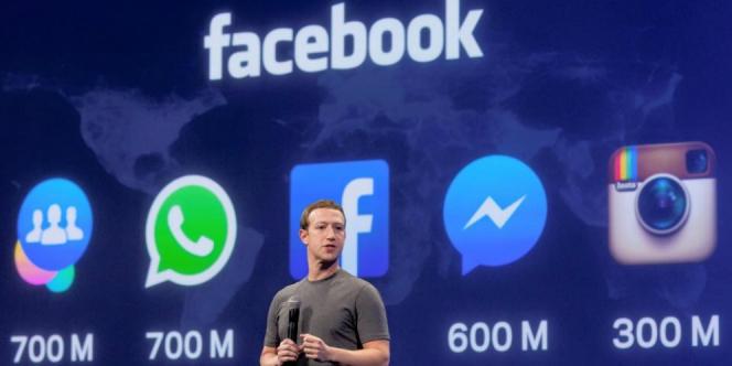 Data Bocor, Kekayaan Mark Terpangkas Rp 123 Triliun