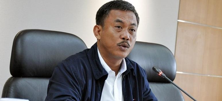 Naturalisasi Sungai, Ketua DPRD Kritik Anies Baswedan