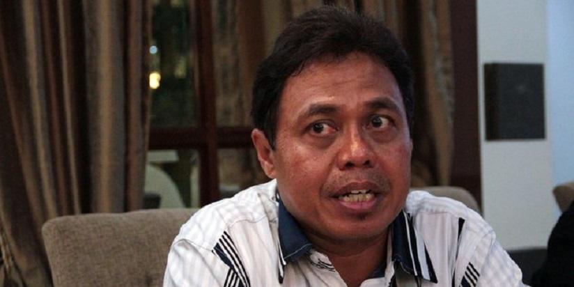 KPK Ambil Alih Kasus Korupsi Politisi PKS
