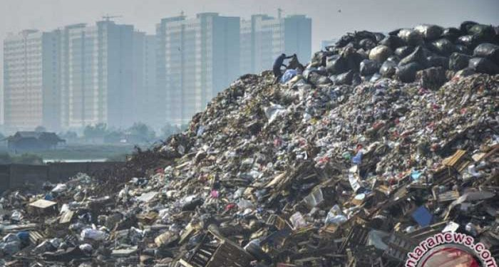 Wouw, Anggaran Saringan Sampah DKI Rp197 Miliar