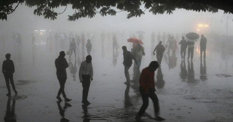 Badai Debu Serang India, 110 Orang Tewas