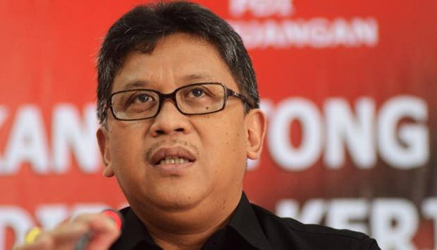 PDIP: Pembahasan Pilkada DKI Jakarta Usai Lebaran