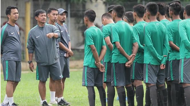 Persiapan Piala AFF, Tiga Pemain Dicoret