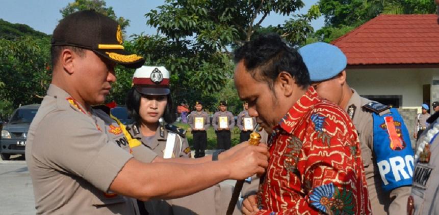 Mangkir Tugas, 6 Polisi Dipecat