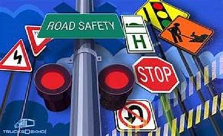Polri Peduli Keselamatan Kaum Millenial, Gelar Road Safety