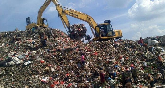 DKI Gelontorkan Uang Bau  Rp318 Miliar ke Bekasi