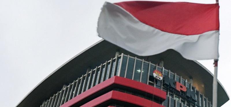 Ketua PN Tangerang Diperiksa KPK