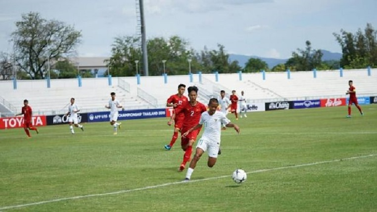 Piala AFF: Timnas Indonesia U-15 Rebut Posisi Ketiga