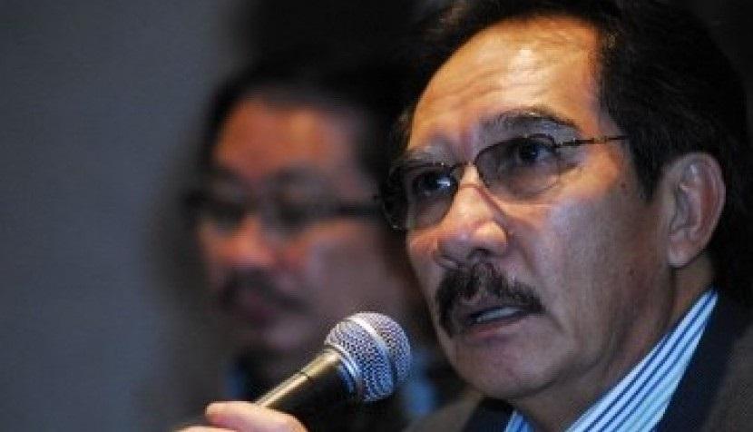 Mantan Ketua KPK Usul Pembentukan Dewan Pengawas KPK