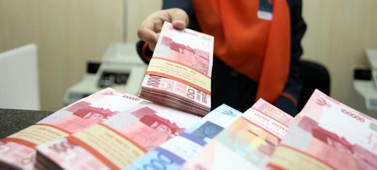 BI Intervensi Pasar demi Dongkrak Rupiah