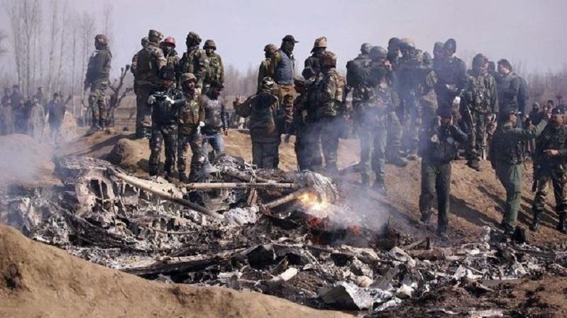 India-Pakistan Baku Tembak, 7 Nyawa Melayang