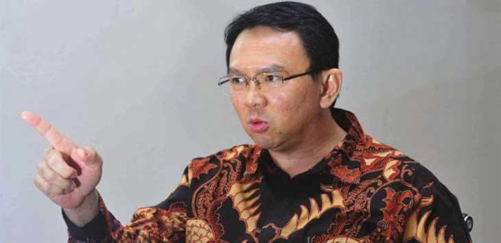 Ahok Murka Ditanya Wartawan Al Jazeera
