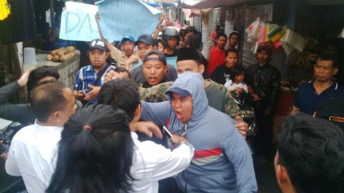 KPU DKI: Image Pilkada Jakarta Menyeramkan