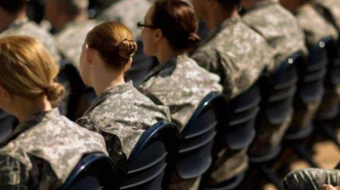 Dihukum, 55 Marinir Sebarkan Foto Bugil Rekannya