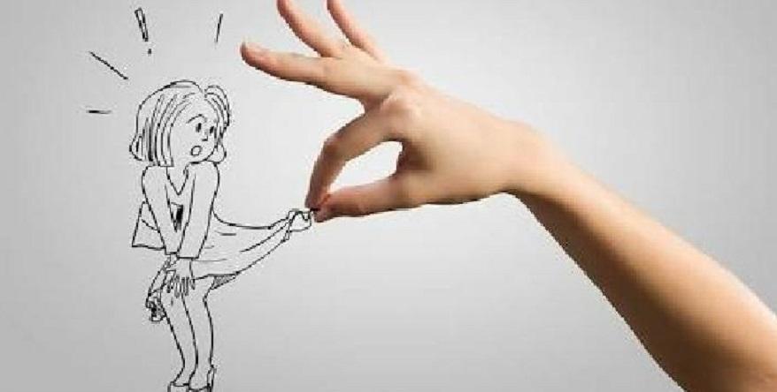 Pelecehan Seksual Mengguncang Jatinegara