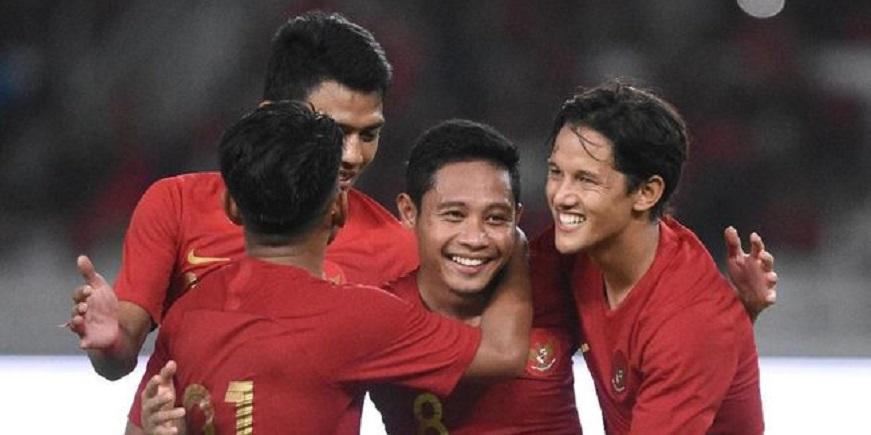 Kualifikasi Piala Dunia: Timnas  Main di Papua