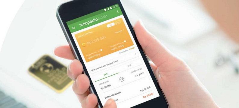 Transaksi Flash Sale Tokopedia Rugikan Konsumen