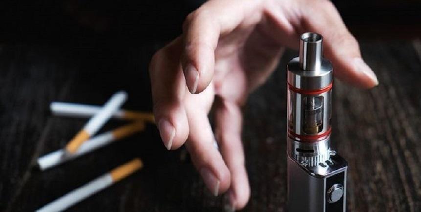 DPR: Rokok Elektrik Juga Kena Cukai