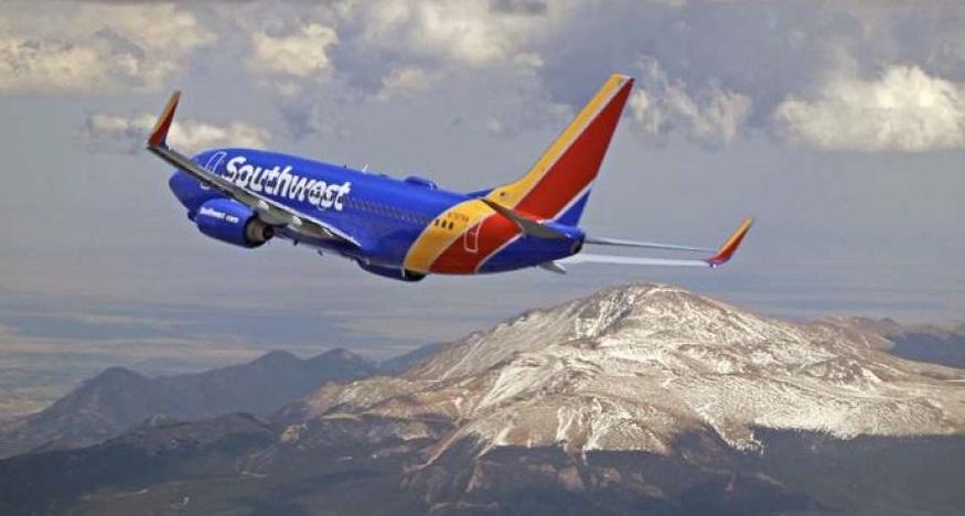 Pramugari Southwest Airlines Gugat Maskapainya