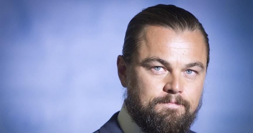 Leonardo DiCaprio Soroti Sampah di Bantargebang Jakarta