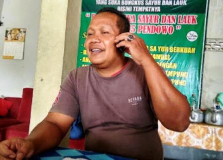 Sikat Dana Desa, Kades Dijadikan Tersangka