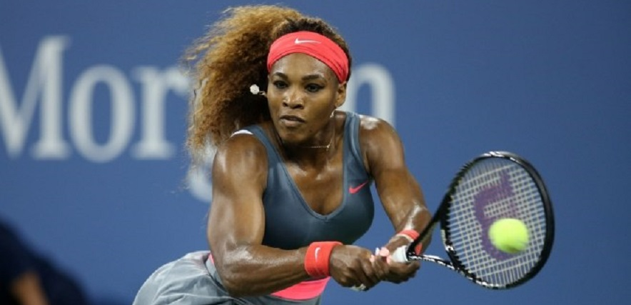 Nadal & Serena Maju Perempat Final AS Open