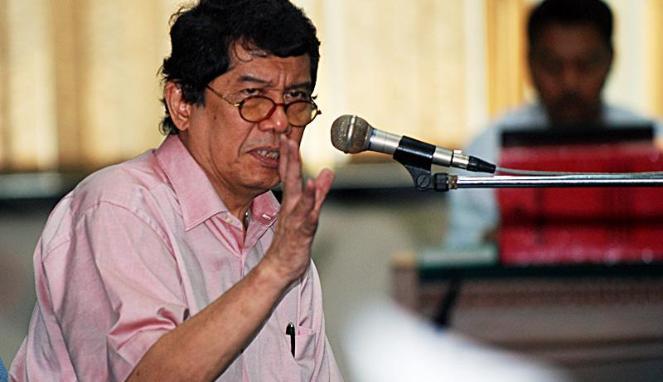 Aulia Pohan, Besan Bekas Presiden SBY yang Dipenjara Antasari Azhar