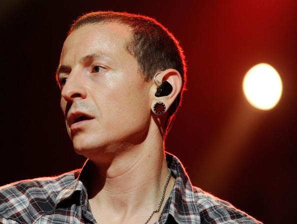 Vokalis Linkin Park Ditemukan Tewas Gantung Diri