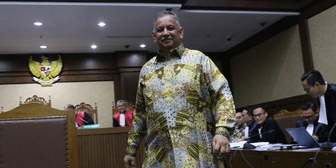 Kasus Suap PLTU Riau-1, KPK Periksa Tersangka Eks Dirut PLN