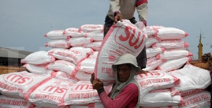 Kebijakan Impor tak Efektif Redam Harga Gula