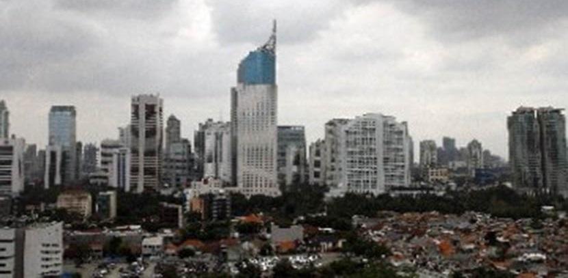 Menyedihkan, Indeks Kemudahan Berbisnis di Jakarta Merosot