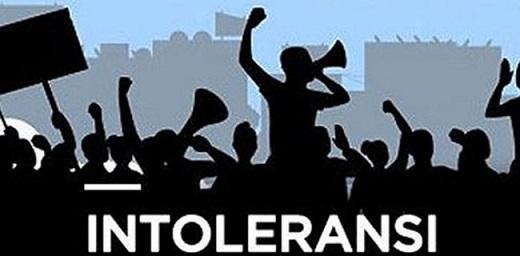 intoleransi